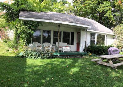 Maple Grove porch